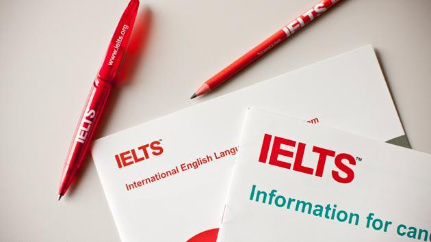 ielts only